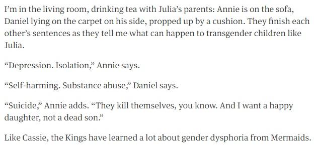 transgender suicide